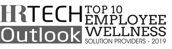 HR Tech Outlook named SBAW a Top 10 Employee Wellness Solution Provider of 2019